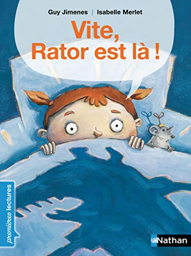 Vite, Rator est la By Guy Jimenes