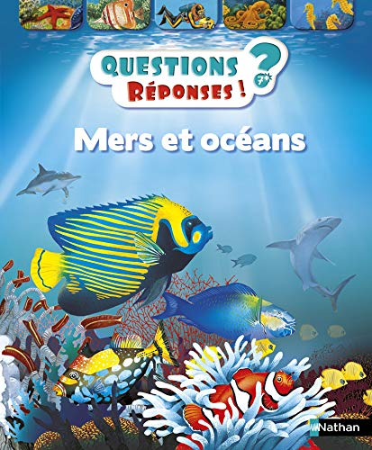 Questions reponses By Anita Ganeri