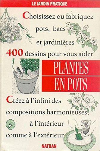PLANTES EN POT By Charlie Waite