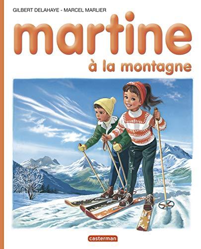 Les albums de Martine By Oscar Wilde