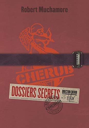Cherub : Dossiers secrets By Robert Muchamore