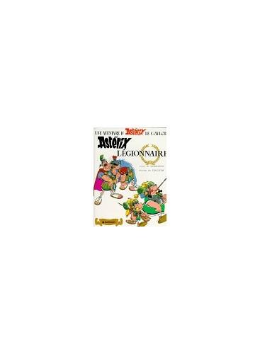 Asterix Legionnaire  Une Aventure d Asterix le Gaulois by Goscinny ... 9253af4c9a