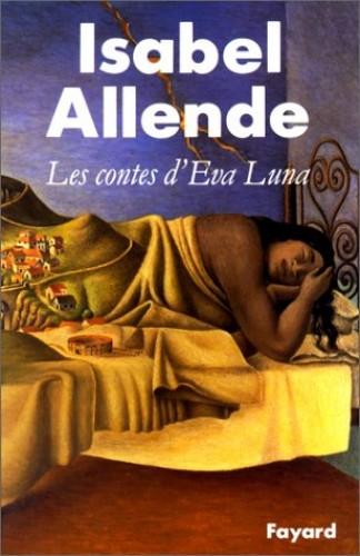 Les Contes d'Eva Luna (Littérature étrangère) By Isabel Allende