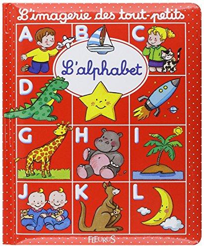 Alphabet, L' von Emilie Beaumont