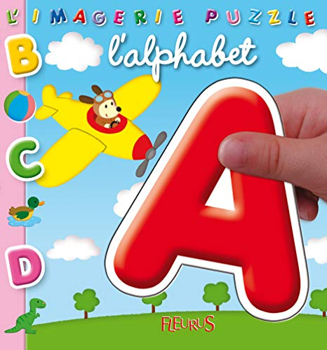 L'alphabet By Emilie Beaumont