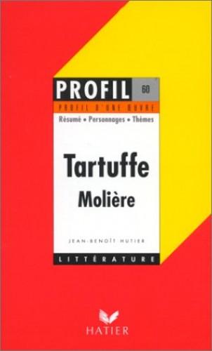 """""""Tartuffe"""": Moliere By Jean-Benoit Hutier"""
