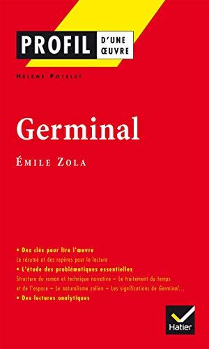 Profil d'une oeuvre par Emile Zola