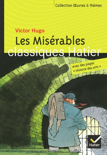 Oeuvres & Themes By Victor Hugo
