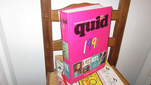Quid 1992 By Michle Frmy