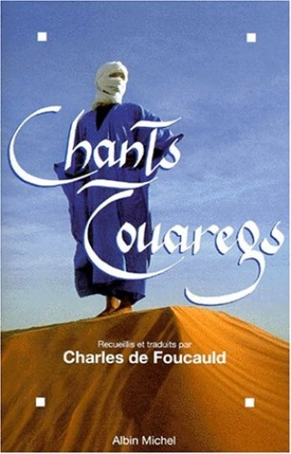 Chants Touaregs By Charles Foucauld