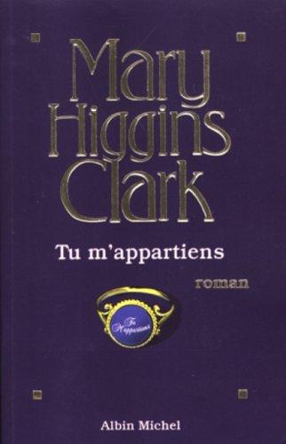 Tu M'Appartiens By Clark Higgins