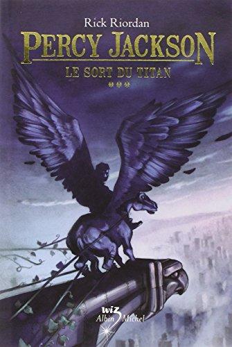 Le Sort Du Titan By Mona De Pracontal