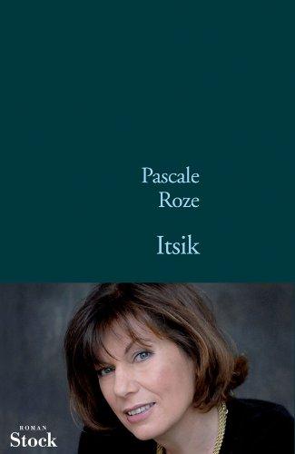 Itsik (La Bleue) By Pascale Roze