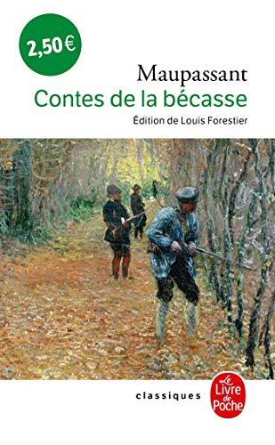 Contes de la Becasse By Guy de Maupassant