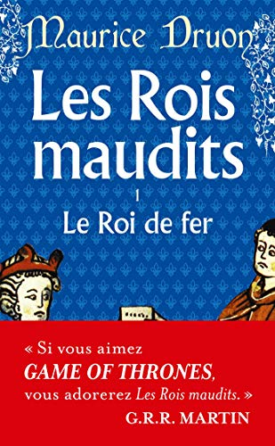 Les Rois maudits 1 By Maurice Druon