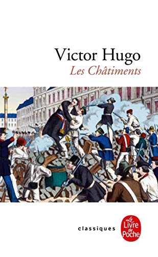 Les Chatiments By Victor Hugo
