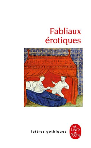 Fabliaux erotiques By Anonyme