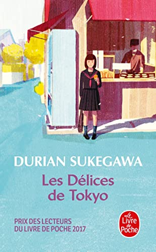 Les delices de Tokyo By Durian Sukegawa