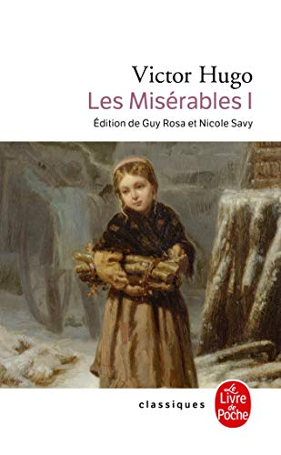 Les Miserables (vol. 1 of 2) By Victor Hugo