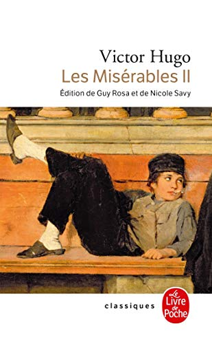 Les Miserables (vol. 2 of 2) By Victor Hugo