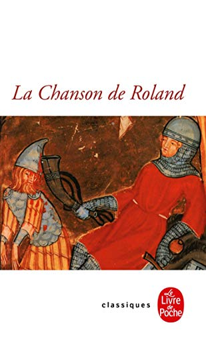 La Chanson De Roland par Ian Short