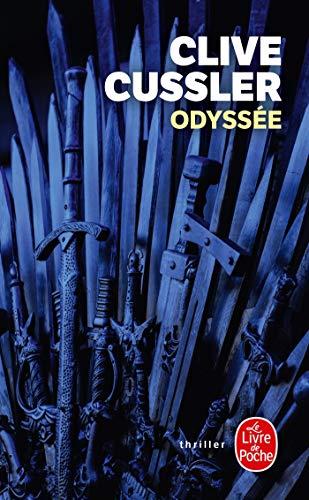 Odyssee By C Cussler