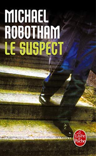 Le Suspect By M Robotham
