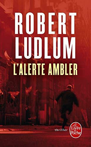 L Alerte Ambler By R Ludlum