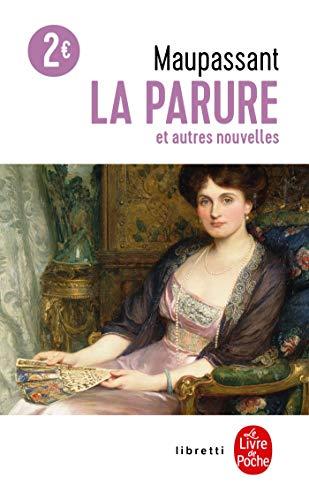 La parure By Guy de Maupassant