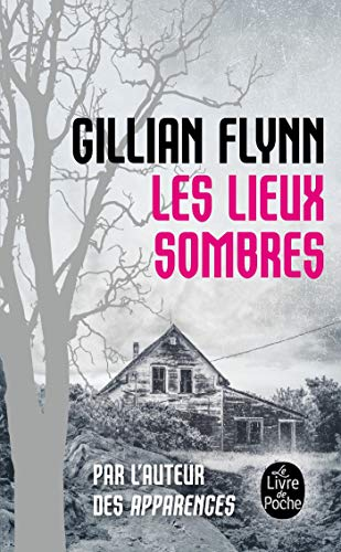 Les Lieux Sombres By Gillian Flynn