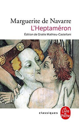 L'heptameron By Marguerite de Navarre