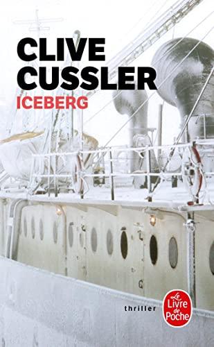 Iceberg By C Cussler
