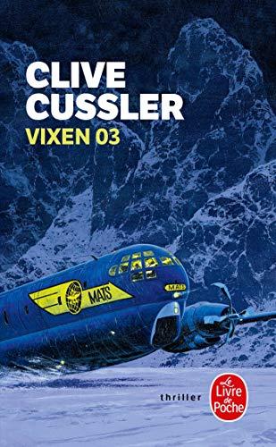 Vixen 03 By C Cussler