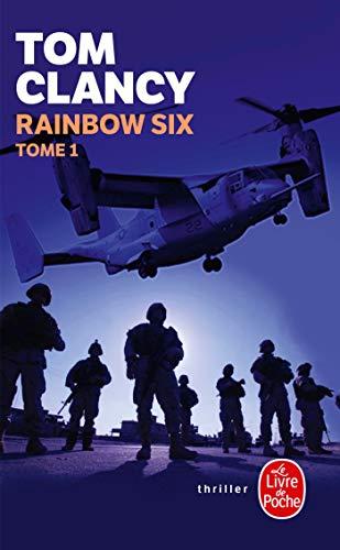 Rainbow Six T01 By T Clancy