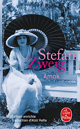 Amok (Nouvelle Edition 2013) By Stefan Zweig