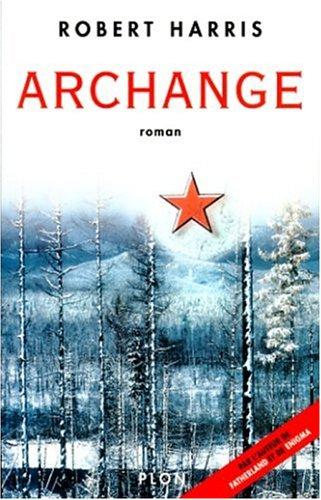 Archange By Robert Harris