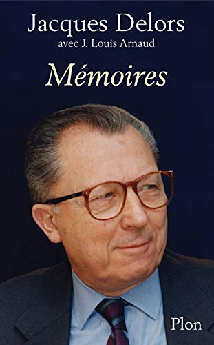 Memoirs By Jacques Delors