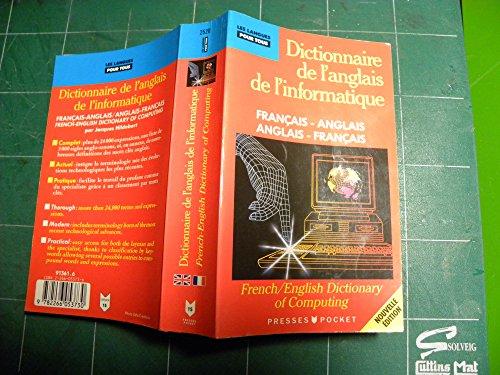 Dictionnaire De l'Anglais By Jacques Hildebert