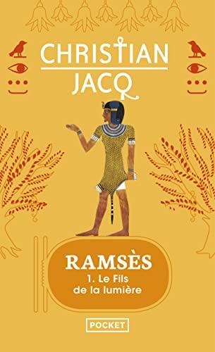 Ramses 1 By Christian Jacq