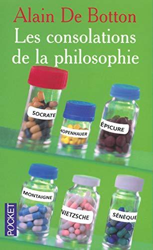 Les consolations de la philosophie (Docs/récits/essais)