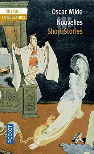 Nouvelles: short stories by Oscar Wilde