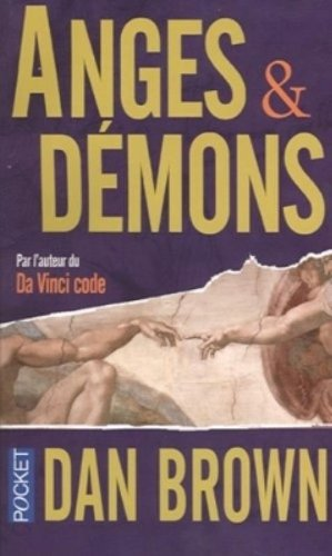Anges Et Demons by Dan Brown