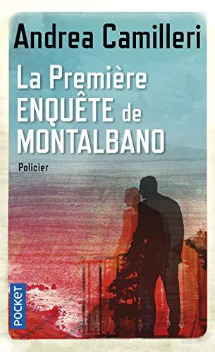 La première enquête de Montalbano (Noir) By Andrea Camilleri