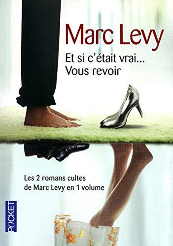 Et si c'était vrai... suivi de Vous revoir By Marc Levy