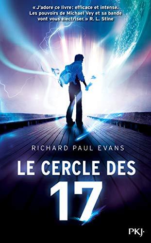 Le cercle des 17 - tome 1 (1) By Richard Paul Evans
