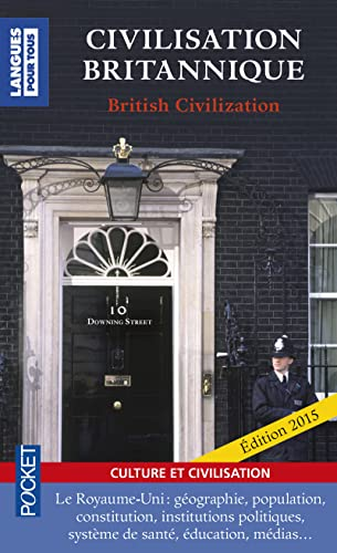 Civilisation britannique / British Civilization (Méthodes)