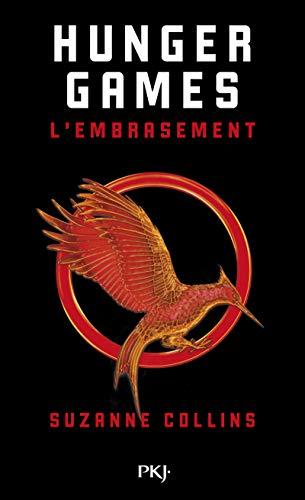 Hunger Games 2/L'embrasement von Suzanne Collins