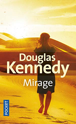 Mirage (Roman contemporain) By Douglas Kennedy
