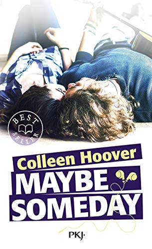 Maybe Someday (Hors collection sériel) By Colleen Hoover