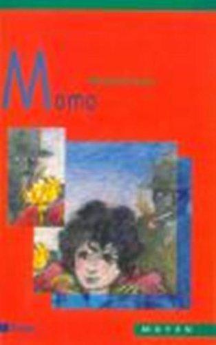 Momo (Livre En Allemand) By Michael Ende